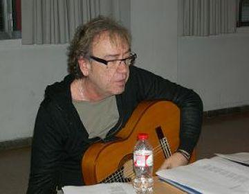 Miquel Gil reivindica la música mediterrània com a patrimoni