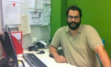 Miquel Herrada, nou director de Cugat.cat