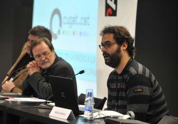 Miquel Herrada (Cugat.cat): 'Treballem per ser el grup multiplataforma de referència a Sant Cugat'