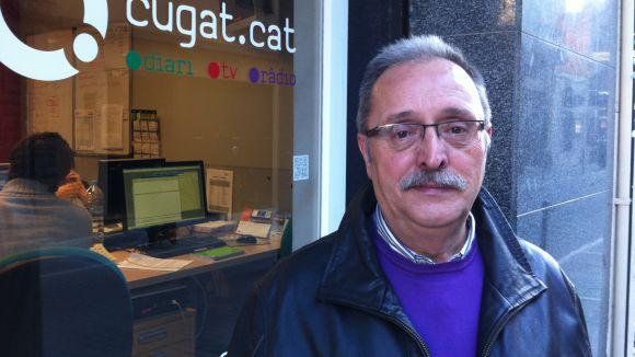 Miquel Quintana assoleix el tercer grau penitenciari