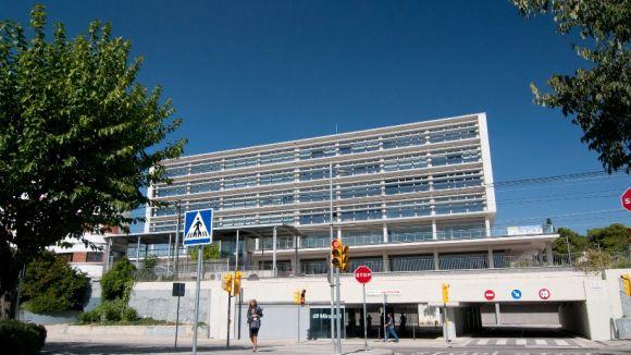 L'Ajuntament construirà una rotonda per millorar l'accés a Mira-sol Centre