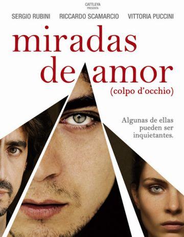 'Mirades d'amor', al Cicle de Cinema d'Autor