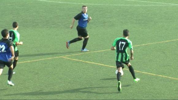 El Mira-sol Baco debuta a Tercera Catalana passant per sobre del Junior B