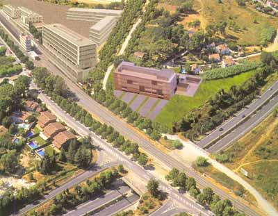 Convoquen el concurs per gestionar les superfícies comercials del Mira-sol Centre