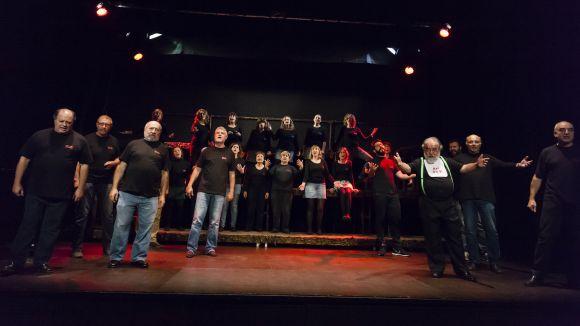 Mira-sol Teatre compleix 25 anys amb el repte de seguir divertint el públic