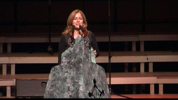 El grup Mira-sol Teatre fa ple amb 'Després de la pluja' de Sergi Belbel
