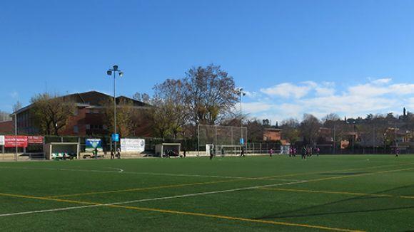 Mira-sol Baco contra SantCu B, finalistes al torneig Centenari Junior Amateurs Sant Cugat-Mira-sol