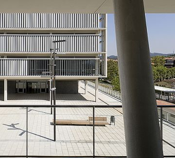 Els pisos de Promusa de Mira-sol Centre queden finalistes als Premis Habitatge Social
