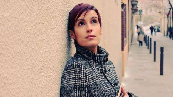 Mireia Izquierdo també és actriu / Foto: Facebook de la cantant