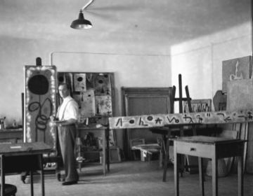 L'Arxiu Nacional de Catalunya acollirà les fotografies de Joaquim Gomis per 15 anys