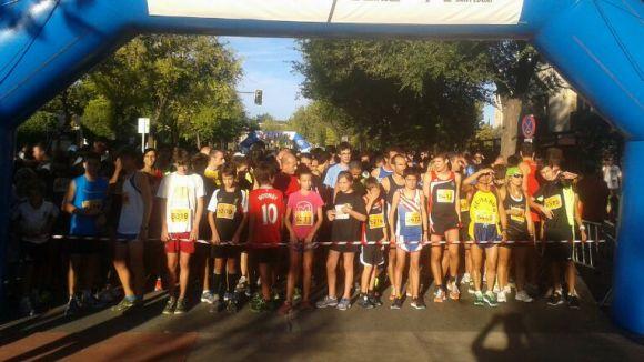 Afectacions a la mobilitat aquest diumenge per la Mitja Marató