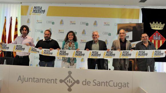 La Mitja Marató arriba als 30 anys consolidant la seva nova proposta