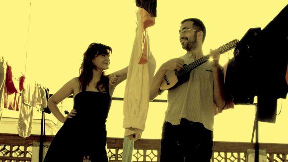 El duo Mixumeig / Font: Myspace