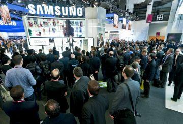 El Mobile World Congress omple de professionals els hotels de la ciutat
