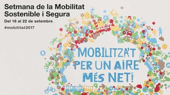 Setmana de la Mobilitat Sostenible i Segura: Circuit de karts a pedals per a nens i nenes