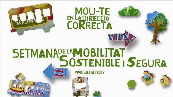 El web de Rodalies calcula l'estalvi ambiental de canviar el cotxe pel tren