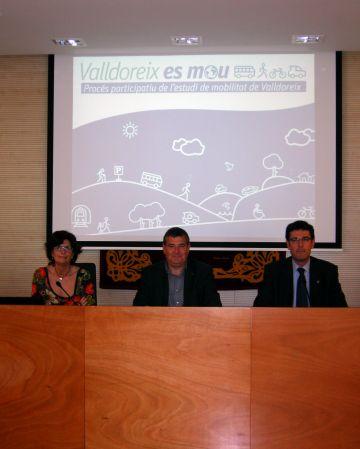 L'EMD obre un procés participatiu per estudiar la mobilitat del territori