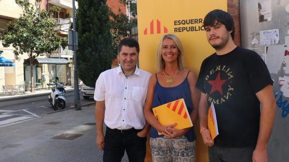 ERC-MES presentarà una moció al ple per reformar el barri del Monestir