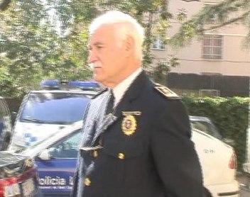 Una acusació d'injúries sobre l'excap de la policia local prescriu per la lentitud administrativa