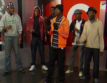 Mokoomba s'acomiada de Sant Cugat actuant a Cugat tv i a la Festa de Tardor