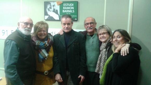 Teatre Fila Zero visita el 'Molta Comèdia'