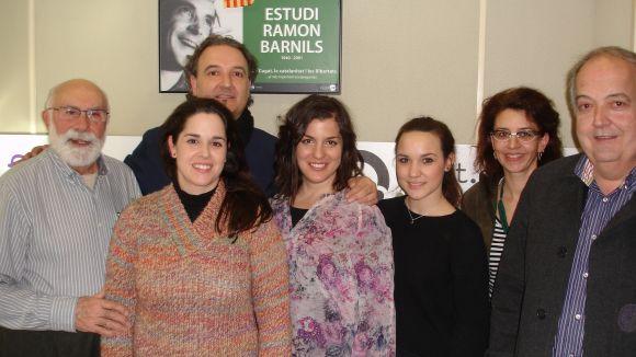 'Molta comèdia' parla de 'Carmen' de Bizet amb els seus protagonistes