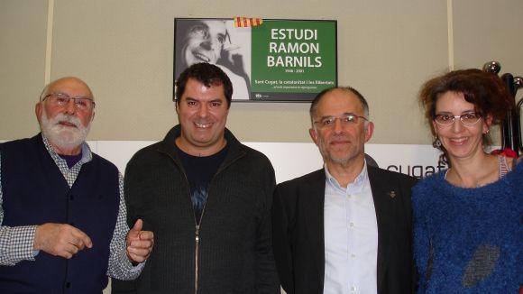 'Molta comèdia' entra als bastidors del conveni entre La Unió i l'Ajuntament
