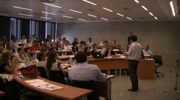 Esade reuneix emprenedors, estudiants i empresaris per participar al 'Momentum Project'