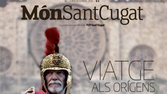 Una imatge de la primera edició / Foto: Món Sant Cugat