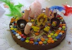 Les figures mediàtiques tornen a protagonitzar les figures dels tradicionals pastissos
