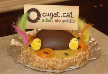 Cugat.cat manté la tradició de ser el padrí dels santcugatencs