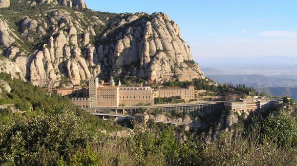 La 14a Ruta dels Tres Monestirs torna a unir Sant Cugat amb Montserrat