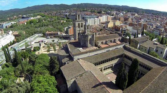 Nou impuls de la promoció turística de Sant Cugat a l'estranger
