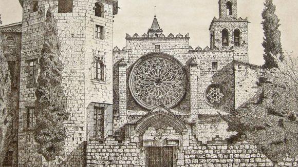 Adolf: 25 anys d'art a Sant Cugat