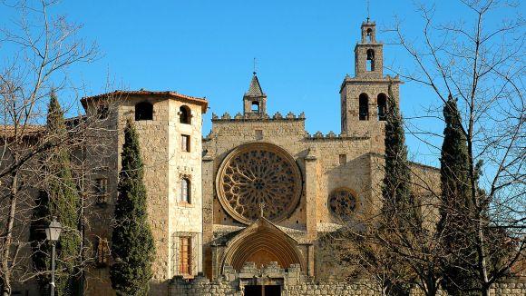 Sant Cugat ja té assignada partida procedent de l'AMB