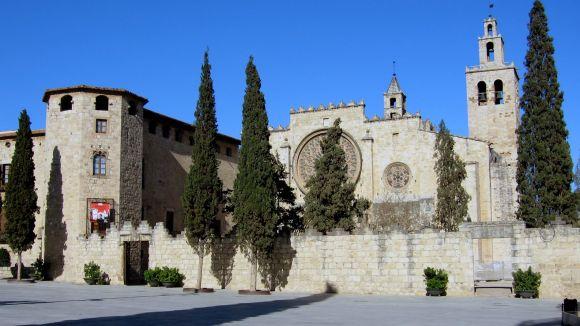 La CUP no serà present a la missa oficial que se celebra per Festa Major