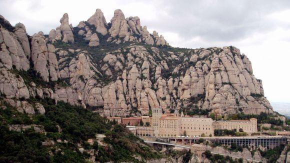 La Ruta dels Tres Monestirs llança 100 inscripcions més de la marxa