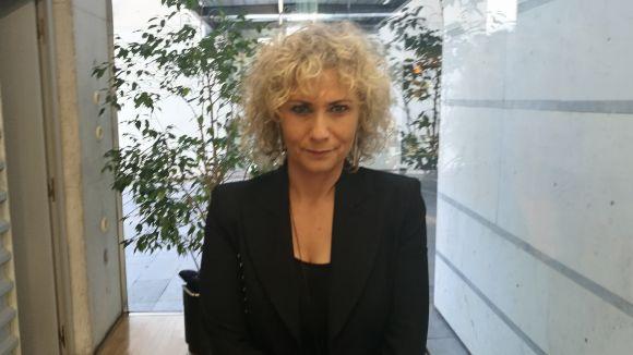 Mònica Terribas: 'El govern espanyol hauria de mirar-se la llei abans d'intervenir els mitjans públics '