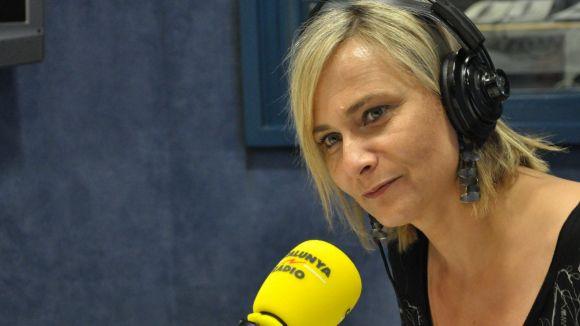 'El matí de Catalunya Ràdio' emetrà un programa especial des del Teatre-Auditori