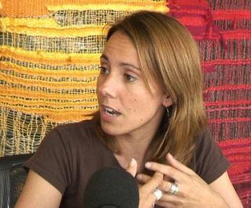 Mònica Lablanca: 'El millor del diari electrònic Cugat.cat està encara per arribar'