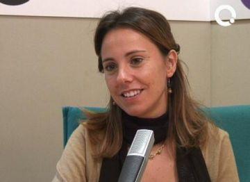 Mònica Lablanca: 'Cugat.cat ha fet una revolució: som el referent del món local'