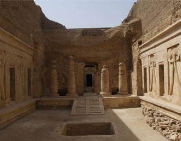 Una conferència apropa l'antic Egipte als santcugatencs