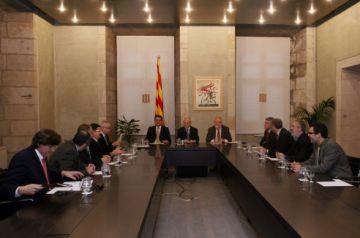 El finançament de la Generalitat als municipis augmentarà un 3% el 2010