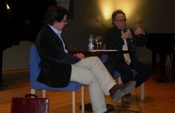 L'homenatge al compositor Xavier Montsalvatge destaca el seu llenguatge internacional