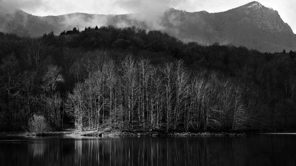 Pep Àvila fotografia 15 paisatges on la boira és l'element principal