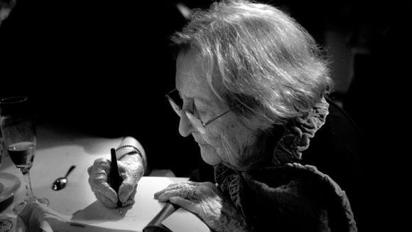 Festival de Poesia: Espectacle inaugural: 'Contra el caire del temps. Homenatge a Montserrat Abelló'