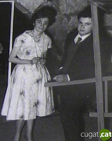 Mor Montserrat Batlle, figura del teatre local