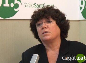 Turu acusa CiU de Sant Cugat de dirigir l'operació per reduir-li el sou