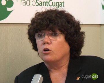 Turu destaca la importància de l'Estatut per les EMD en el discurs de l'Onze de Setembre