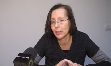 Montserrat Tura: 'És millor especialitzar els jutjats de Rubí i no crear jutjats a Sant Cugat'